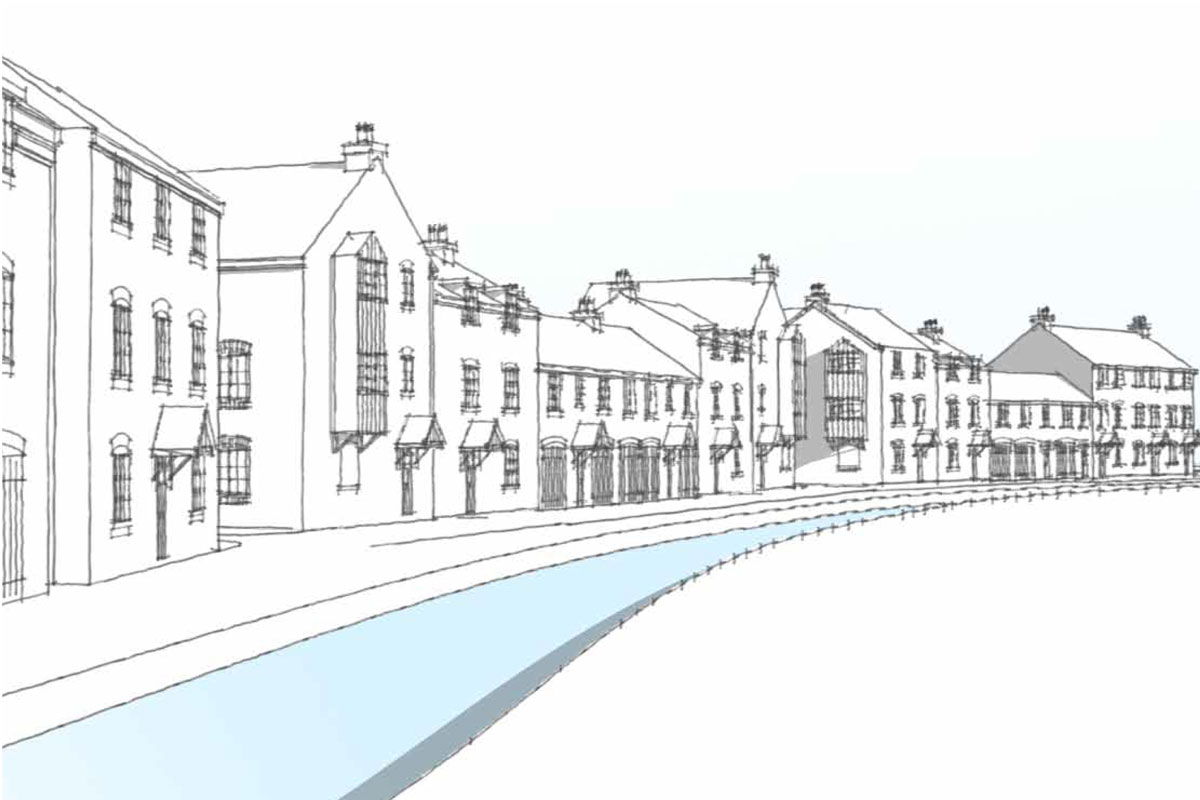 2011 Morston Assets planning proposal for former Co-operative Bakery site